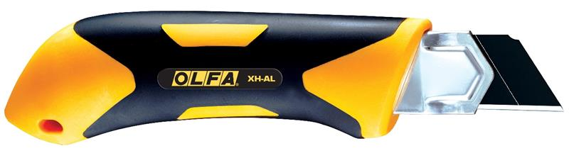 Olfa Heavy Duty Knife XH-AL Model 1104189 25mm